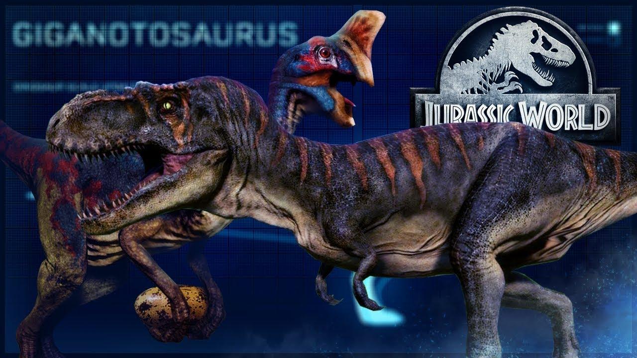 Jurassic World Evolution –  Update 1.4 kommt am 13. September 2018