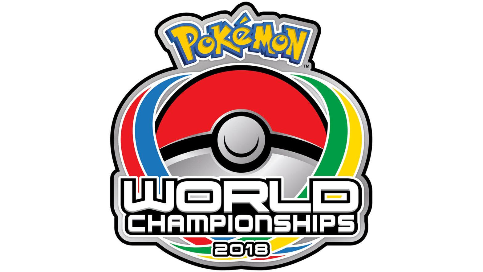 Streaming-Programm zu den Pokémon-Weltmeisterschaften 2018