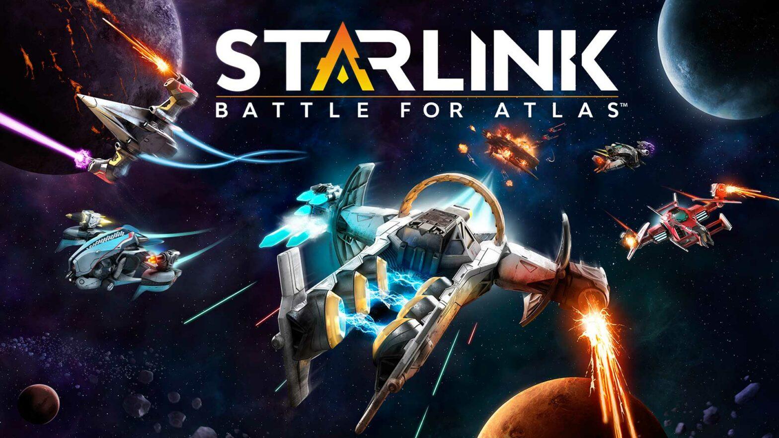 Neuer Trailer und Tutorial zu Starlink: Battle for Atlas