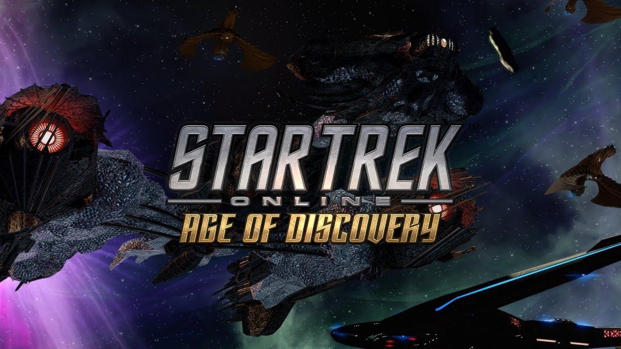 Star Trek Online: Age of Discovery startet am 9. Oktober