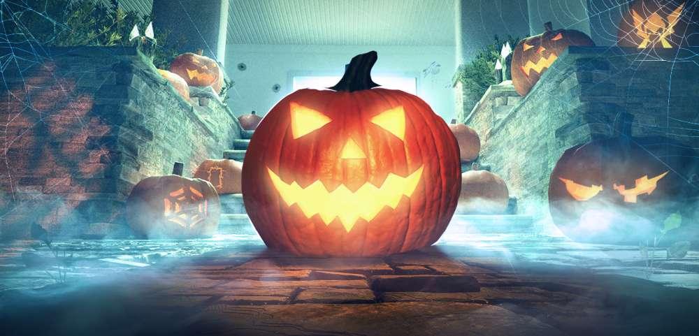 Tom Clancy's Rainbow Six Siege: Halloween-Event: Das Geisterhaus