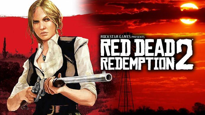 Red Dead Redemption 2 Boss enthüllt beeindruckende Statistiken über das Spiel