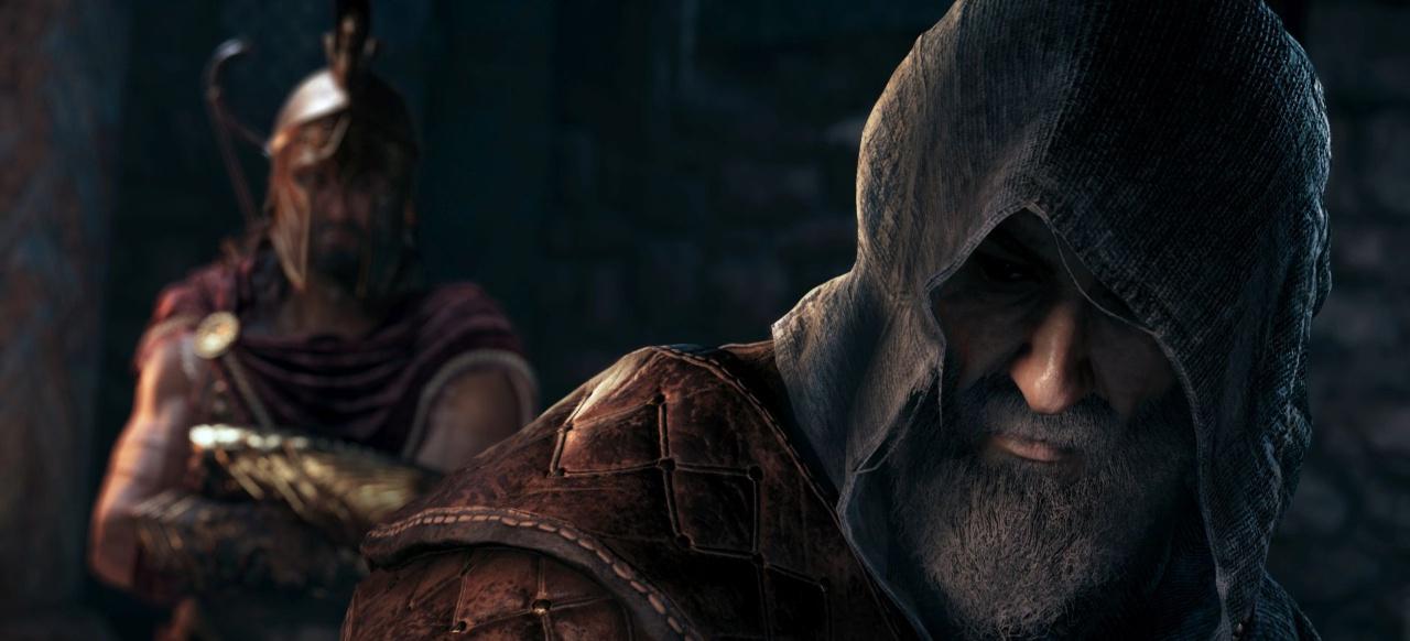 Assassin's Creed Odyssey, Das Vermächtnis der ersten Klinge