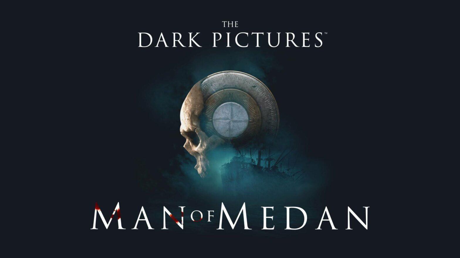 Erstes Entwicklertagebuch zu THE DARK PICTURES – MAN OF MEDAN veröffentlicht