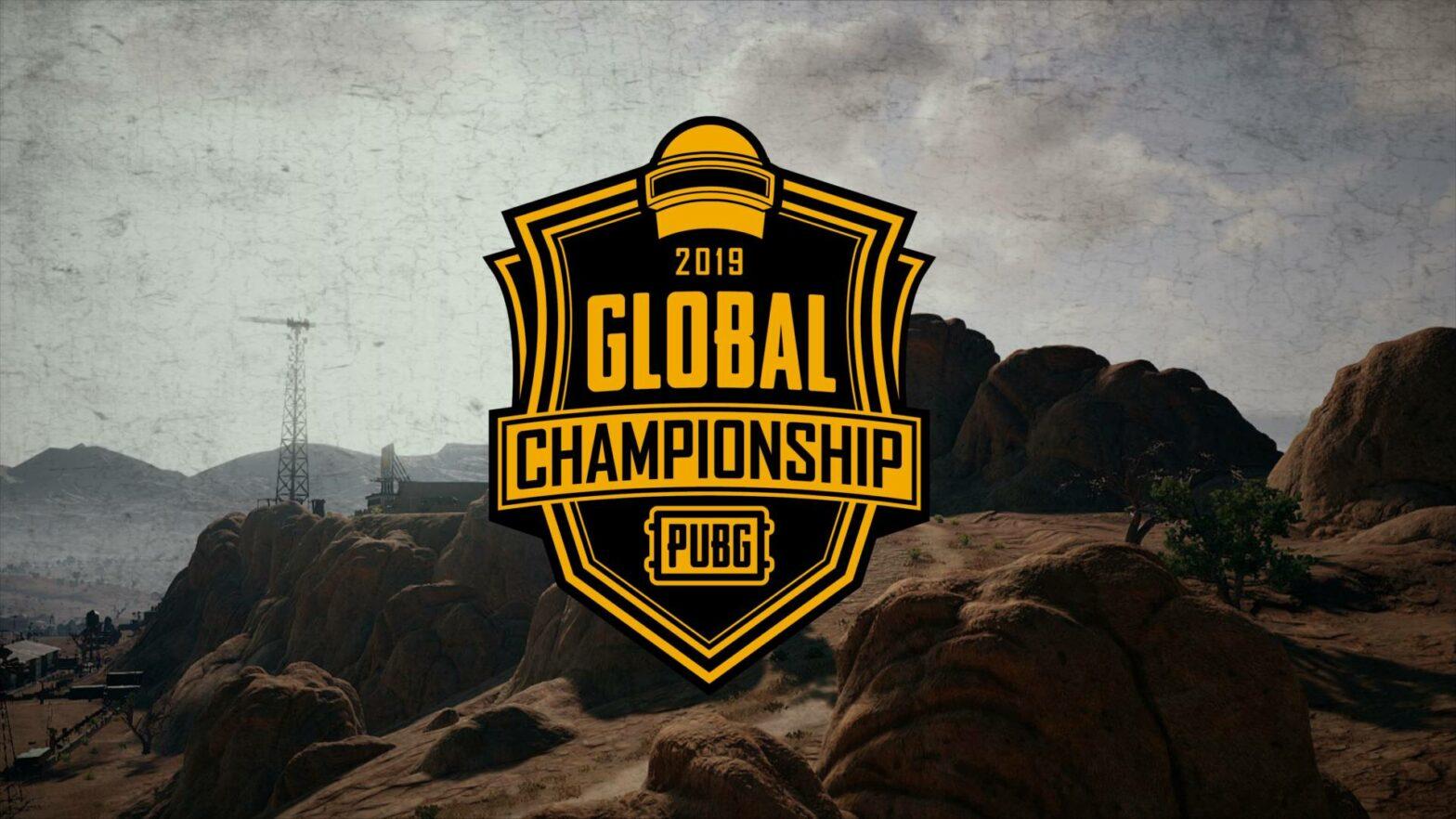 Erste weltweite PUBG Esport-Saison ab Januar 2019
