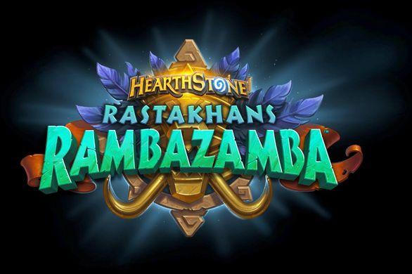 Hearthstone: Die Geister rufen – Rastakhans Rambazamba