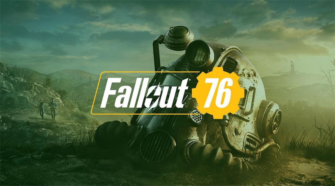 Bethesda lässt Fallout 76-Cheater einen Aufsatz zu schreiben, warum Cheating schlecht ist