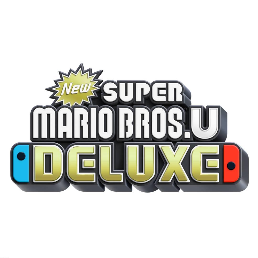 New Super Mario Bros. U Deluxe erscheint am 11. Januar für Nintendo Switch