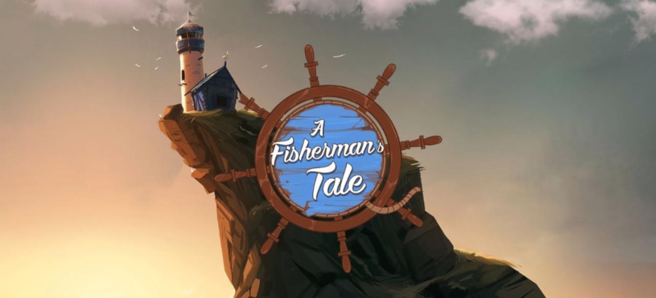 Surreales VR-Abenteuer A Fisherman's Tale ab sofort erhältlich