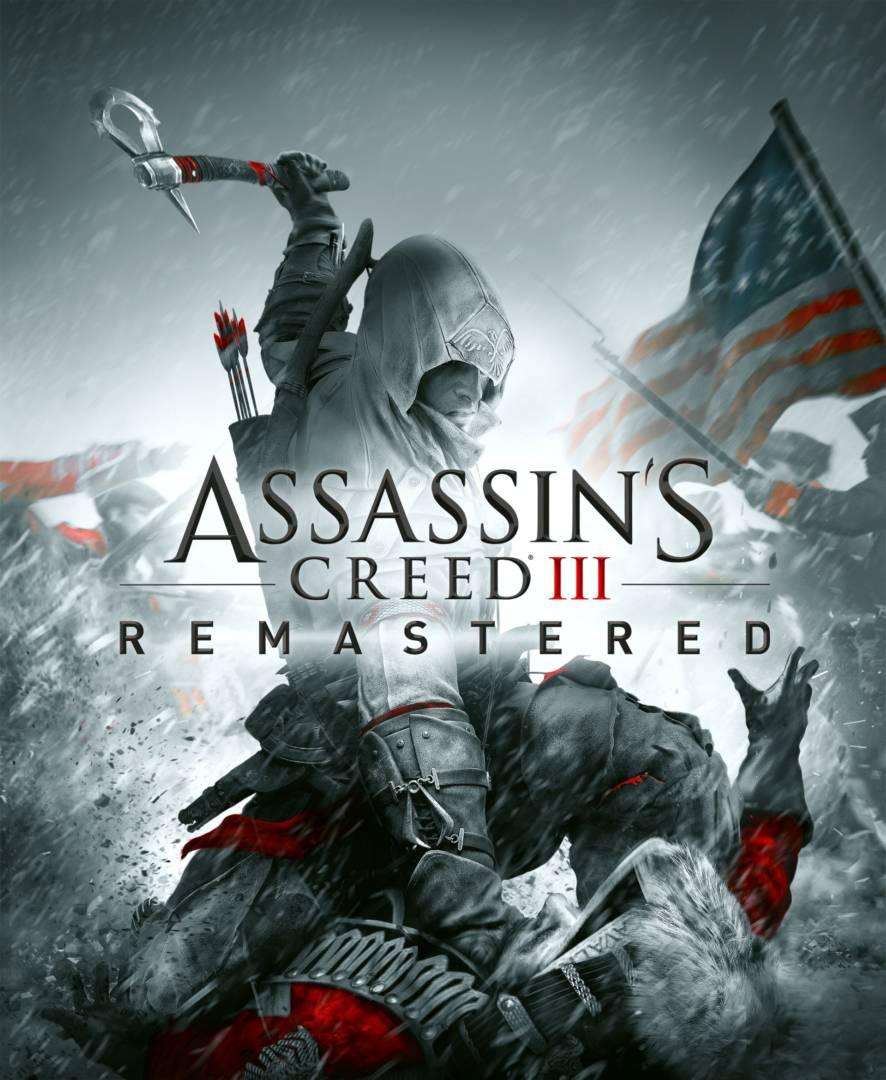 Assassin's Creed III Remastered – Zurück zur Amerikanischen Revolution
