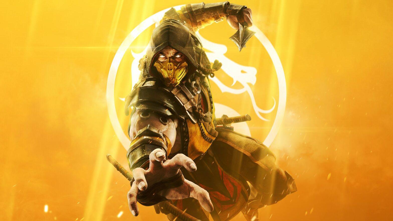 Mortal Kombat 11 – Neuer spielbarer Charakter enthüllt