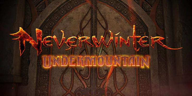 Perfect World kündigt neue Erweiterung Neverwinter: Undermountain an