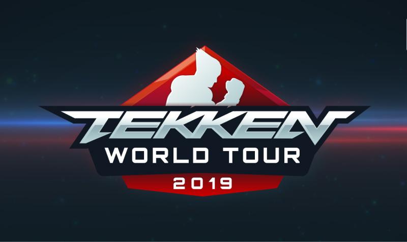 Details zur TEKKEN WORLD TOUR 2019