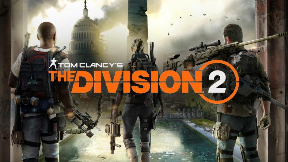 Tom Clancy's The Division 2 seit heute verfügbar