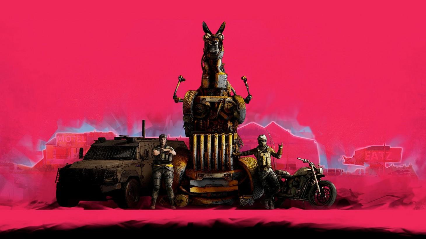 Tom Clancy's Rainbow Six Siege: Operation Burnt Horizon veröffentlicht