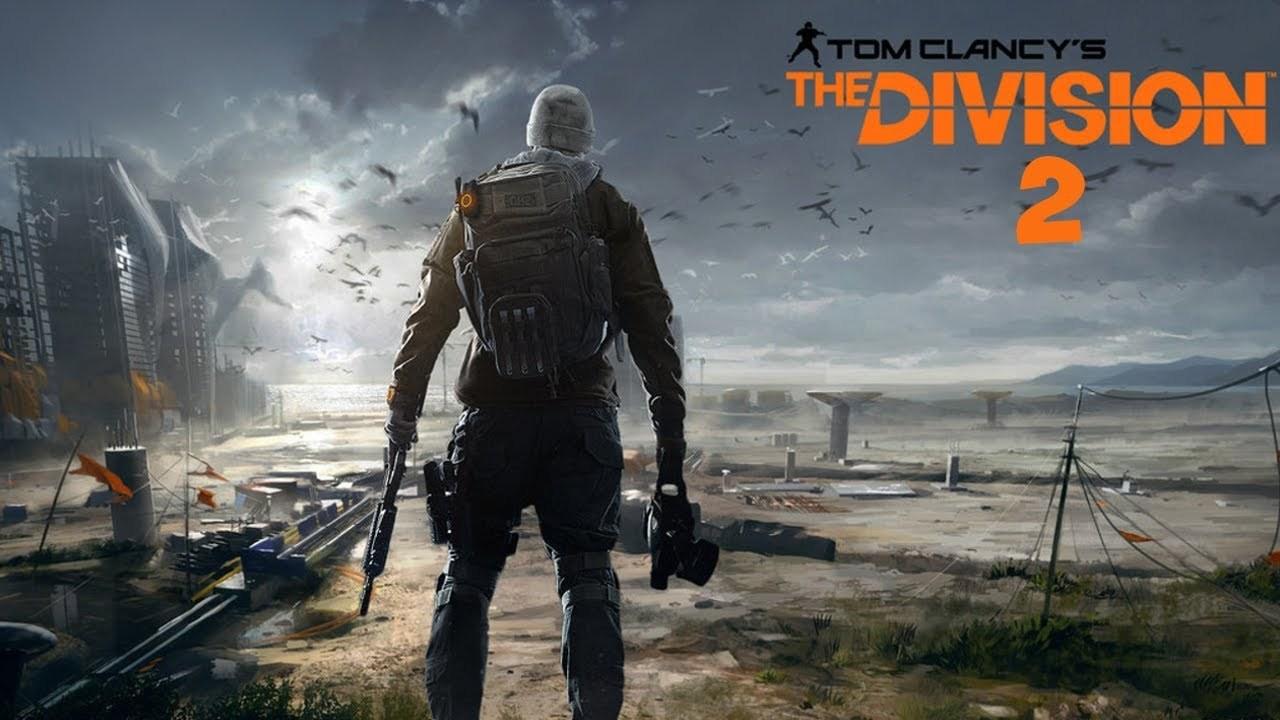 Trust Gaming – Verlosung zum Start von Tom Clancy's The Division 2