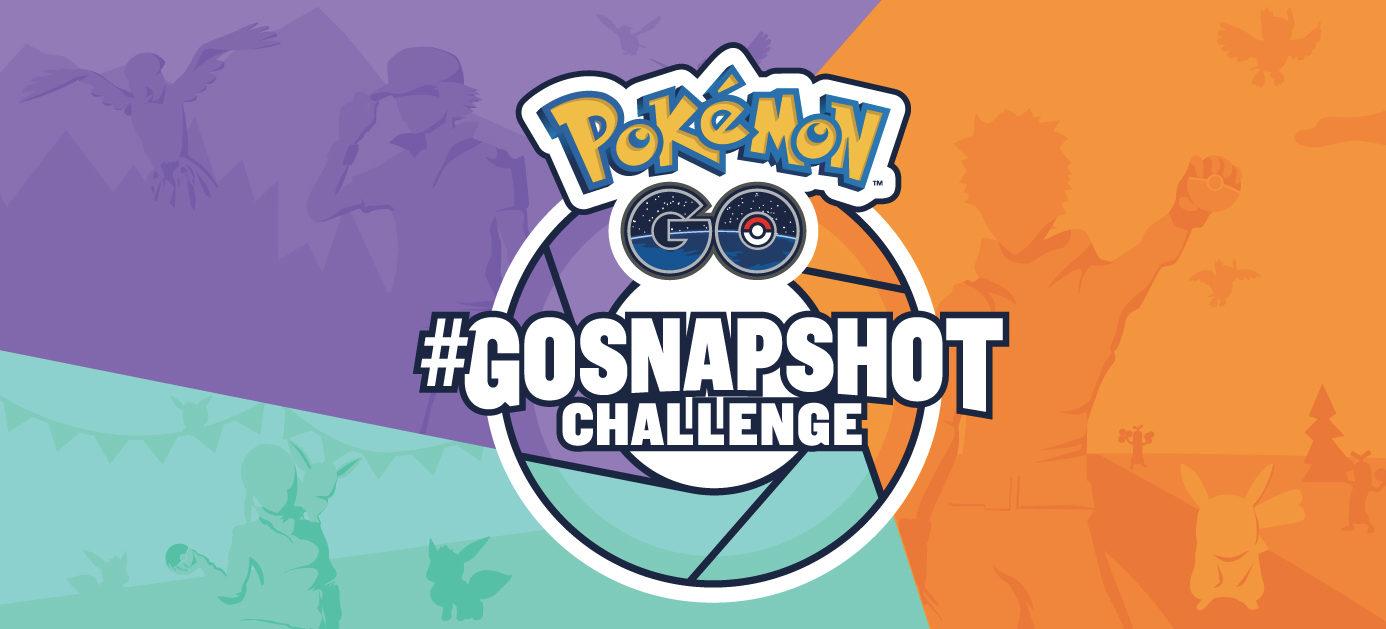 Pokemon Go – Augmented Reality Fotowettbewerb