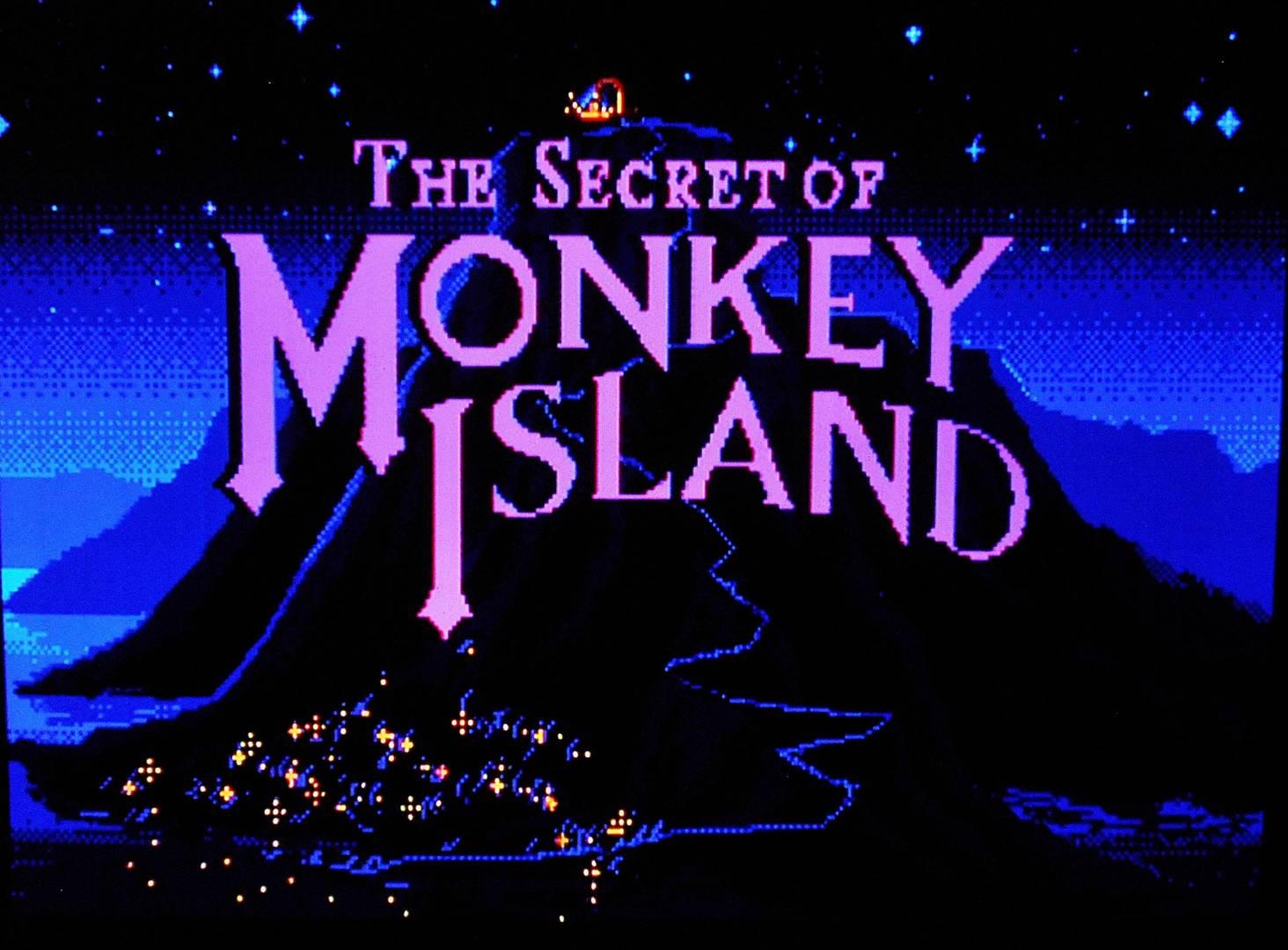 Kult Klassiker: The Secret of Monkey Island