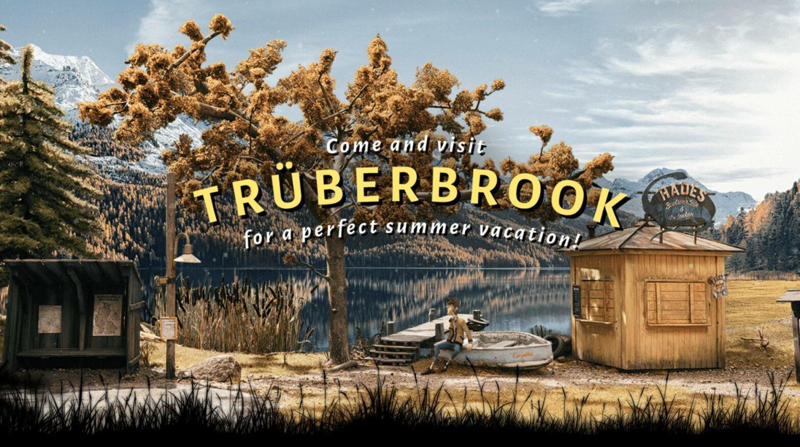 Trüberbrook gewinnt den Deutschen Computerspielpreis 2019