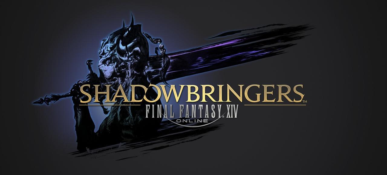 Final Fantasy XIV – Shadowbringers: Neues vom Presseevent in London