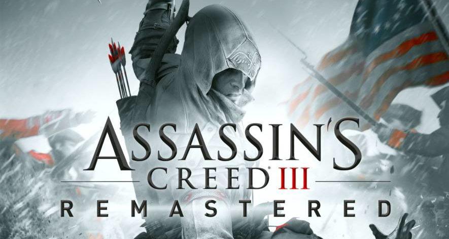 Assassin's Creed III Remastered auf Nintendo Switch veröffentlicht