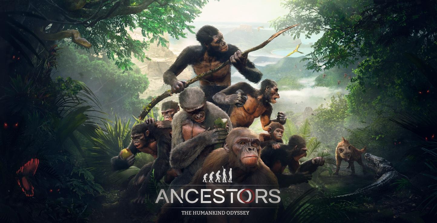 Ancestors: The Humankind Odyssey – Veröffentlichungsdaten bekannt gegeben