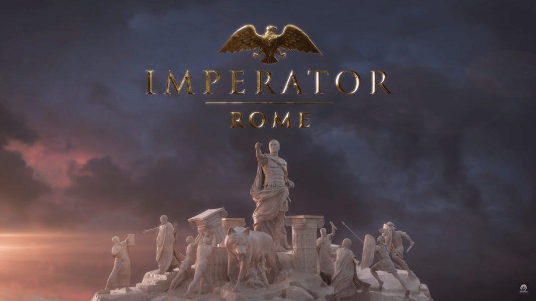 Imperator: Rome – Roma Invicta!