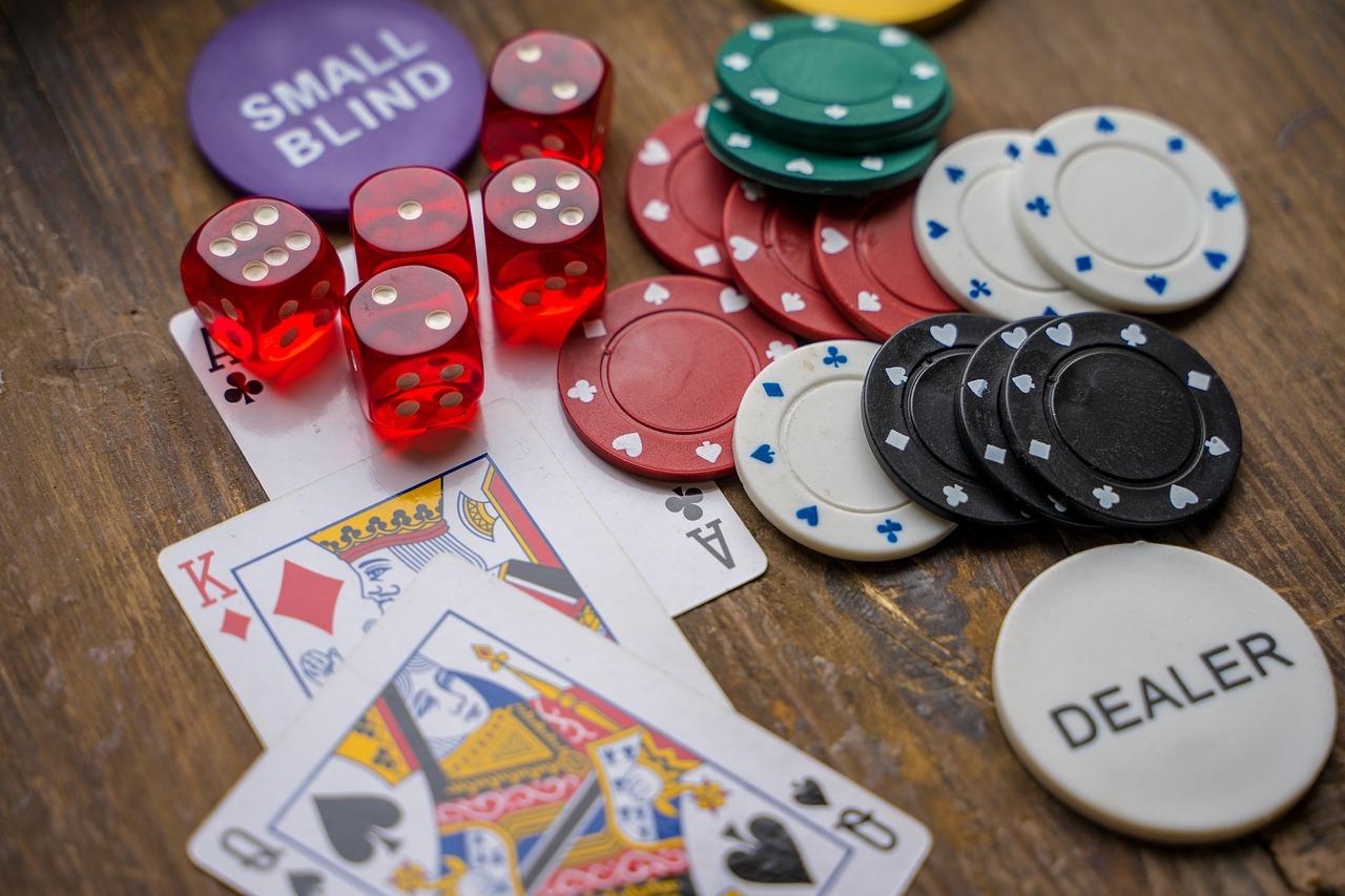 Anzeige – Das deutsche Glücksspiel in Zahlen