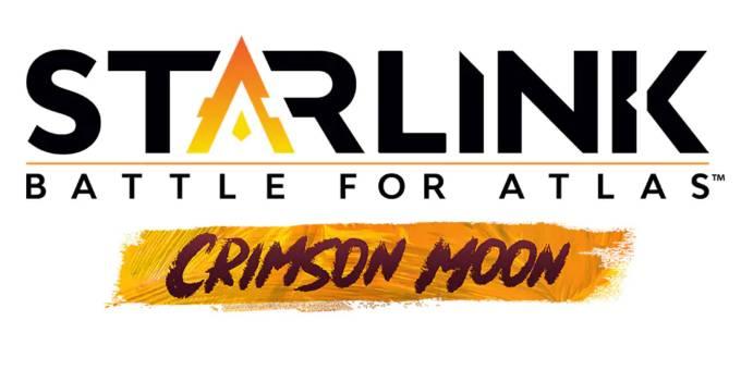 Starlink: Battle for Atlas – Crimson Moon Update veröffentlicht