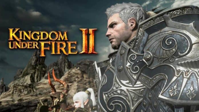Kingdom Under Fire II startet am 14. November