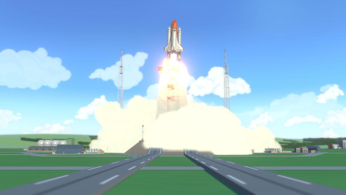 Mars Horizon ab sofort verfügbar
