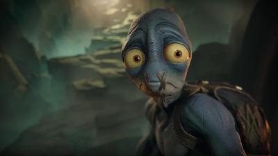 Oddworld: Soulstorm Launch inklusive Trailer